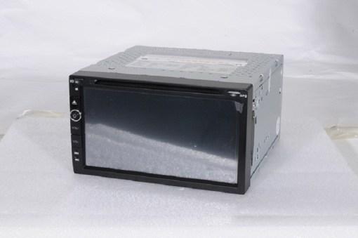 6.95' 2Din DVD GPS/IPOD/Bluetooth/Radio/IPOD VCAN1296 1