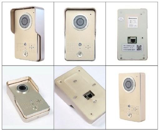 WIFI Video door phone VCAN1323 1