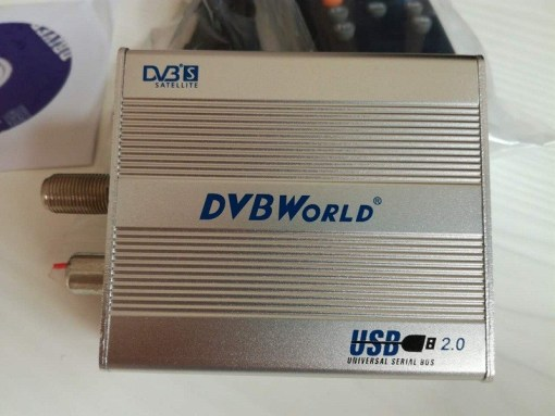 digital cable TV & radio receiving (DVB-C) Receiver VCAN1341 1