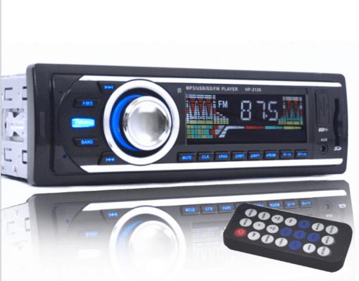 CAR MP3 USB SD VCAN1346 1