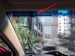 how to install antenna in car