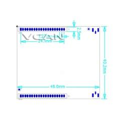 DVB-T2 Car TV Module