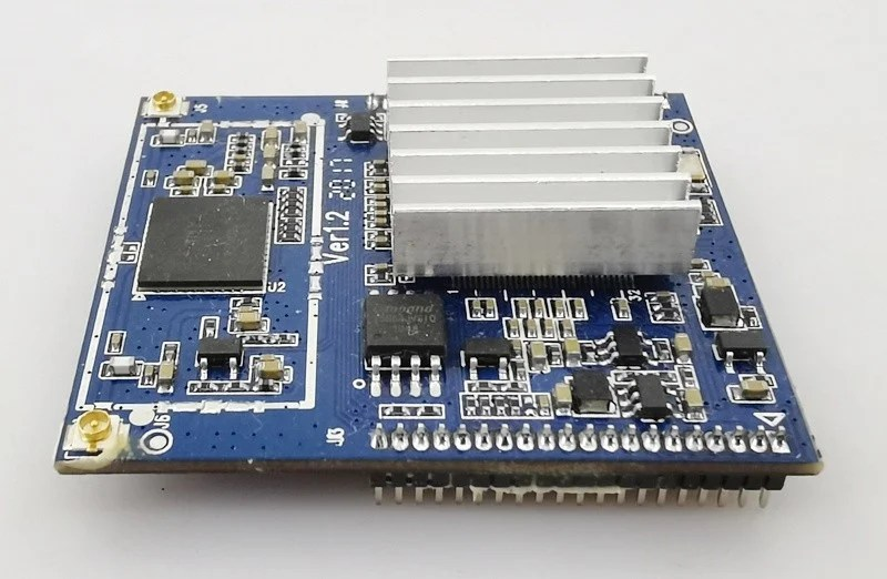 DVB-T265 TV module