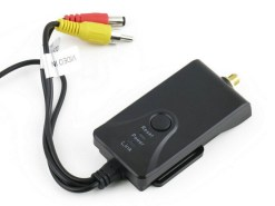 Wifi Video Transmitter for camera wireless transmission to mobile phone 3