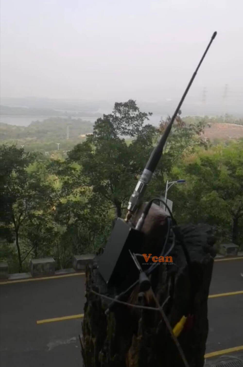 wireless transmitter antenna
