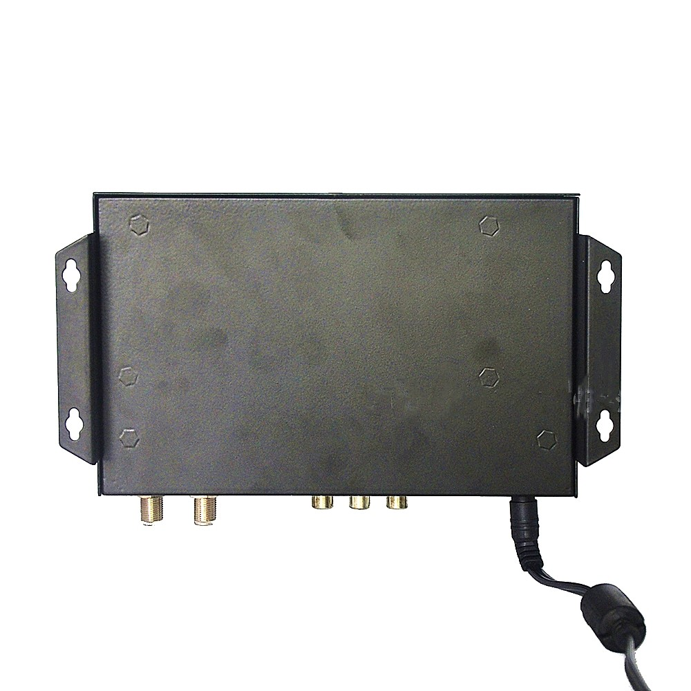 ISDB-T modulator encoder Digital HDMI CVBS in DVB-T ISDB-T RF out Converter 1 Route Vcan1474 11