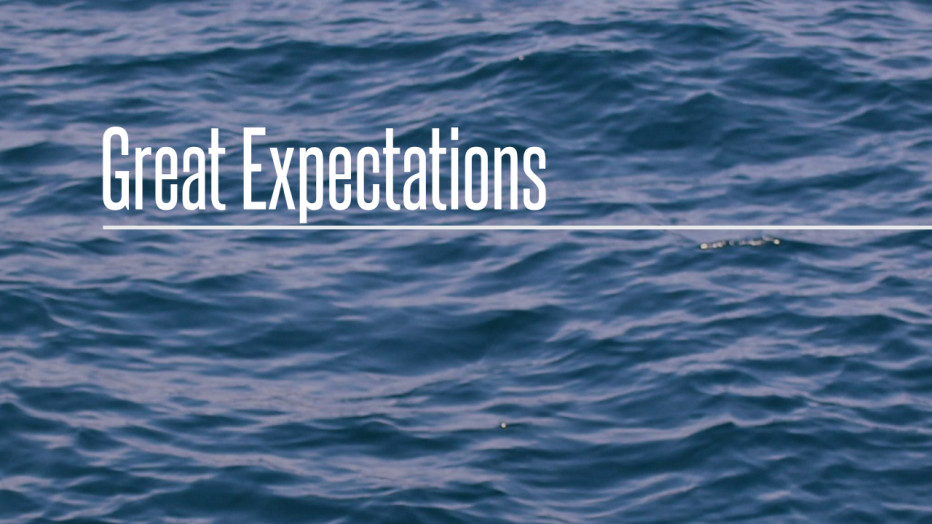 2 Kings 5:1-19 | Great Expectations