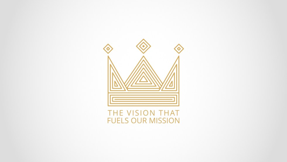 The Vision that Fuels our Mission