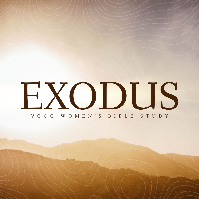 Women's Bible Study - Exodus