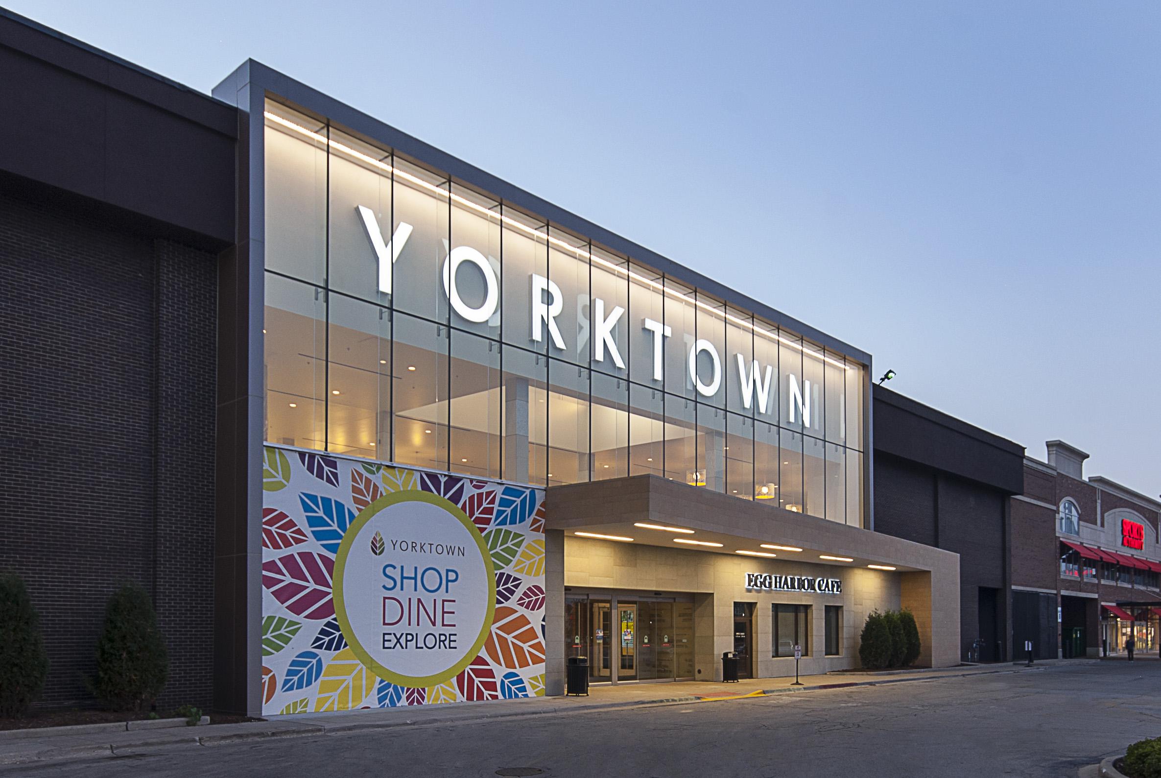 Yorktown Center Renovation  VCCUSA Blog