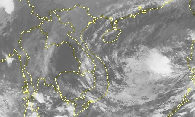 Vietnam Endures 10th Major Storm of 2020–Super Storm Goni