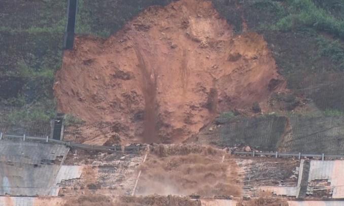 Water pipe breaks, floods central Vietnam hydropower plant – VnExpress International