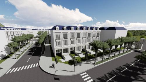 Lý do bất động sản Long Thành hút nhà đầu tư - 2