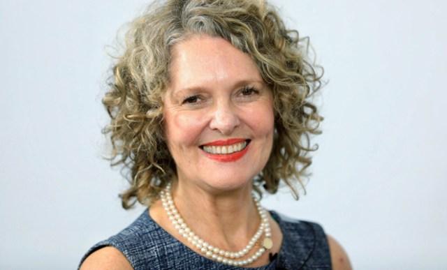 Bà Susan Kevork.