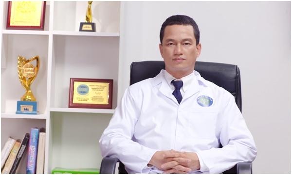 Thạc sĩ Dinh dưỡng Nguyễn Đức Minh