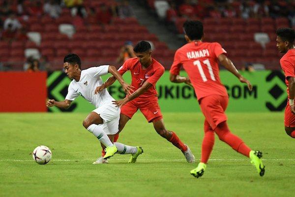 Kết quả hình ảnh cho AFF CUP  Singapore