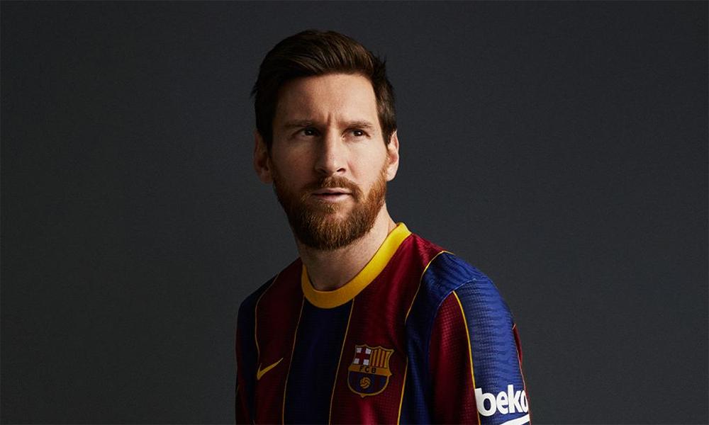 Tương lai nào chờ Messi và Barca - VnExpress Thể thao