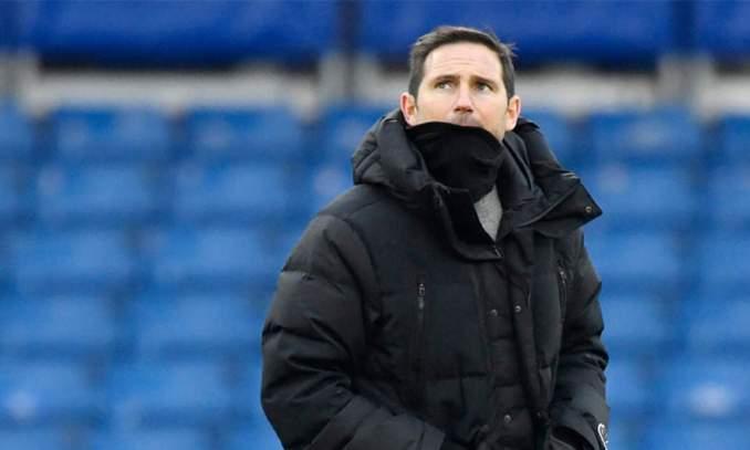 Lampard chưa thể đi theo con đường của Zidane, Guardiola - những ngôi sao cầu thủ nhanh chóng thành công khi chuyển sang nghiệp HLV. Ảnh: Reuters