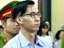 Image result for xét xử Will Nguyễn