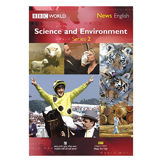 Science And Environment Series 2 (CD)