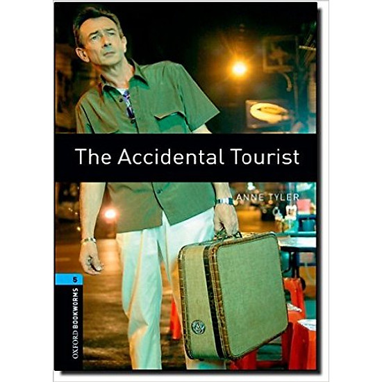 OBWL 3E Level 5: The Accidental Tourist - Paperback