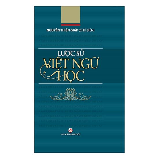 Lược Sử Việt Ngữ Học
