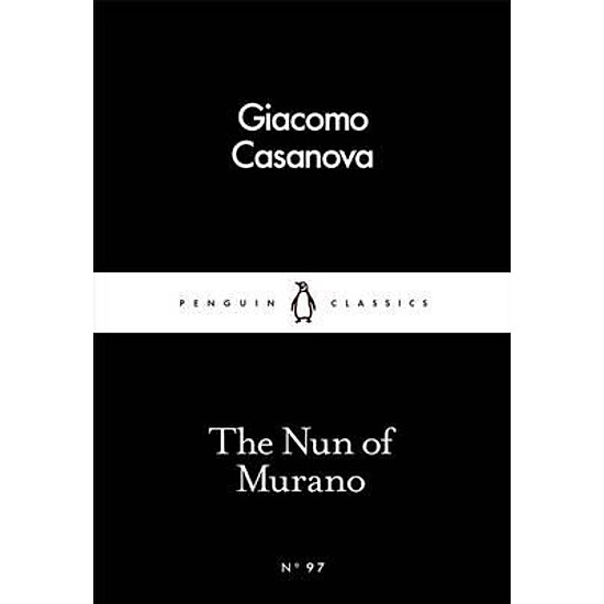 The Nun Of Murano (Paperback)