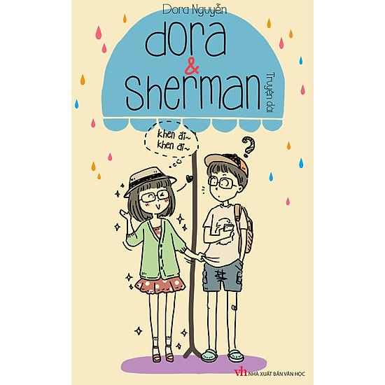 Dora Và Sherman