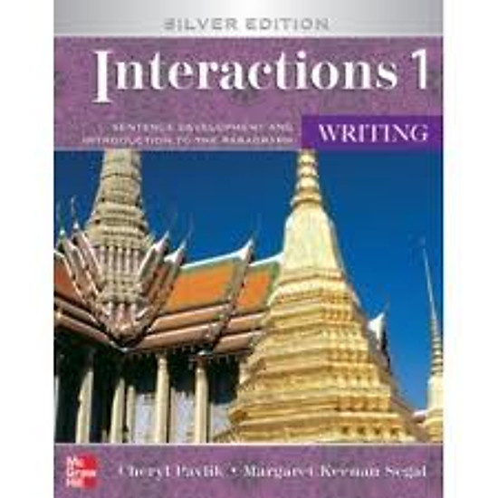 Interactions 1 - Writing