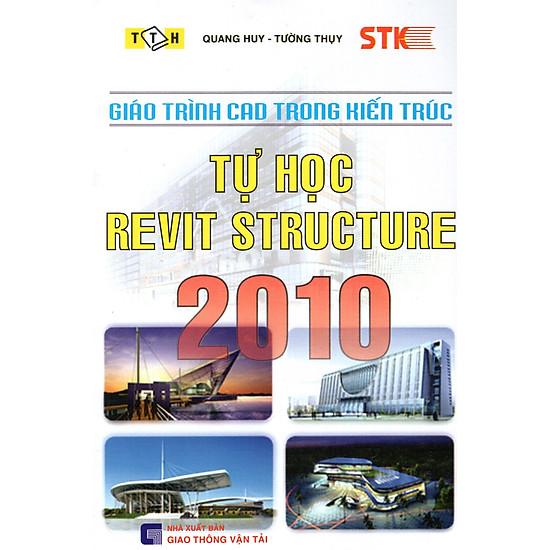 Tự Học Revit Structure 2010