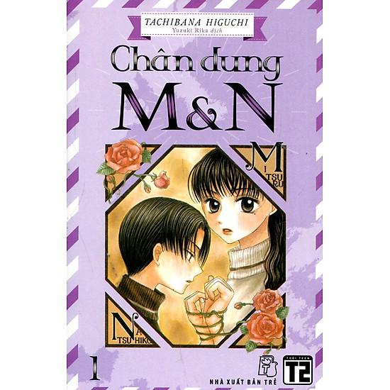 Hình ảnh của Chân Dung M & N (Tập 1)