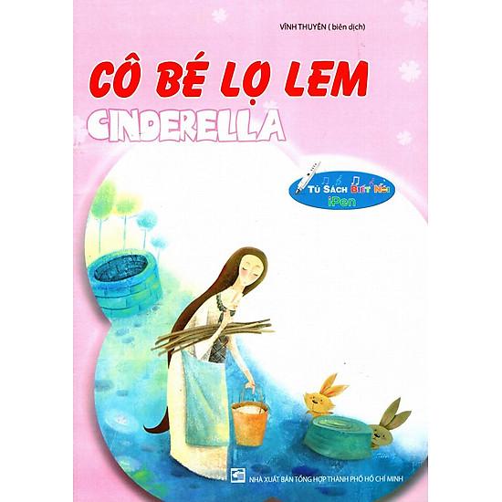Cô Bé Lọ Lem (Nhân Văn)