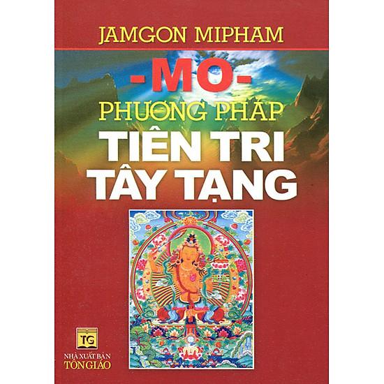 Hình ảnh của Mo - Phương Pháp Tiên Tri Tây Tạng