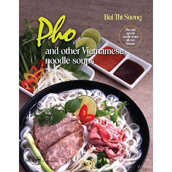 Pho And Popular Broth - Based Soups