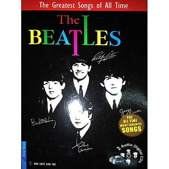 Hộp The Beatles (Nhỏ)