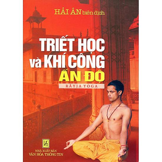 Triết Học Và Khí Công Ấn Độ