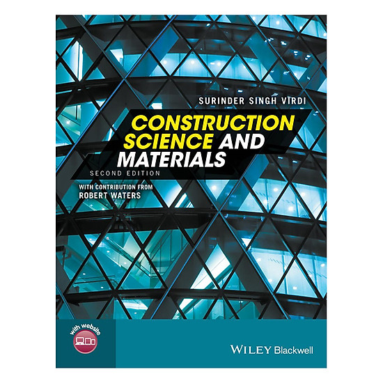 Construction Science And Materials, 2th Edition