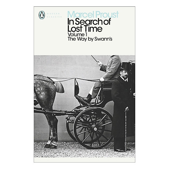 Hình ảnh của In Search Of Lost Time Volume 1 - The Way By Swann's