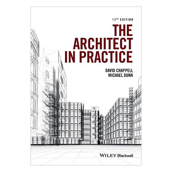The Architect In Practice 11th Edition