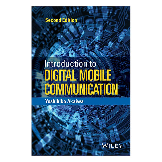 Introduction To Digital Mobile Communication 2nd Edition