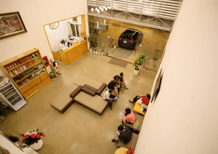Hồng Môn Villa 3* Đà Lạt - Gồm Buffet Sáng, Phong Cách Châu Âu