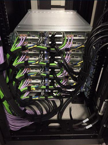 Network B Wiring Nutanix Xcp Deep Dive Part 3 Platform Installation