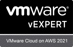 vExpert-VMware-Cloud-on-AWS-2021-Badge