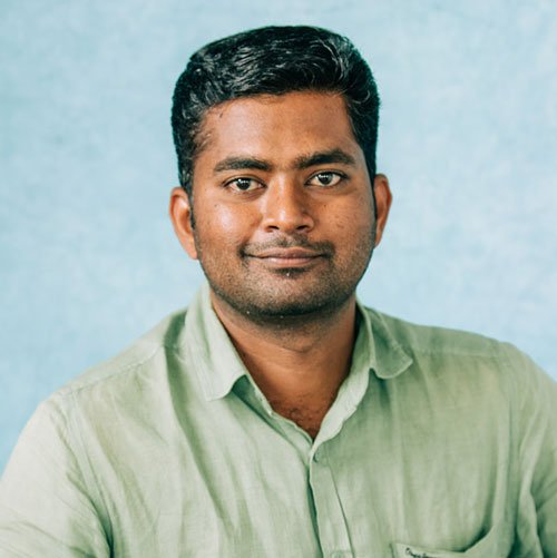 Aravind Kumar A