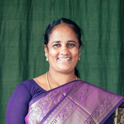Jaina Beevi Shajahan