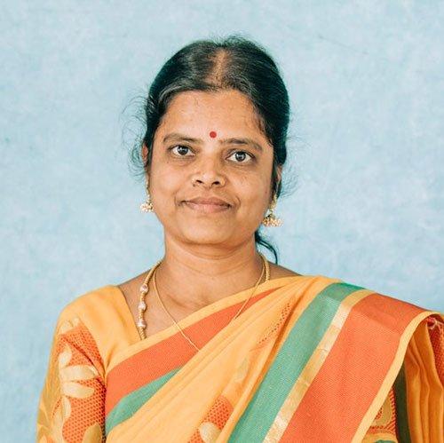Rajeshwari A