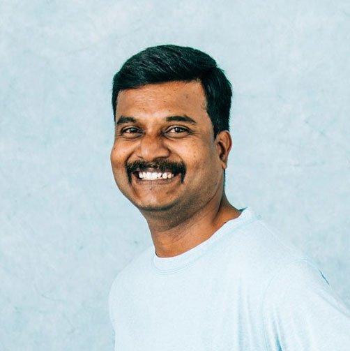 Suresh Kumar C