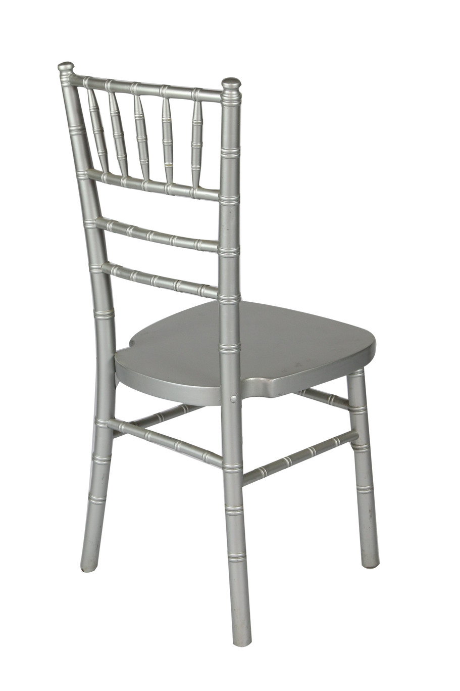 Silver chiavari chairs for sale visit VChairsCom for