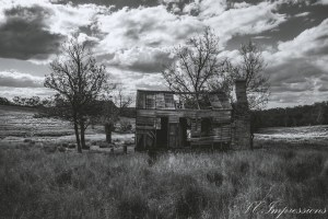 Pic of the Day – Abandoned Shack