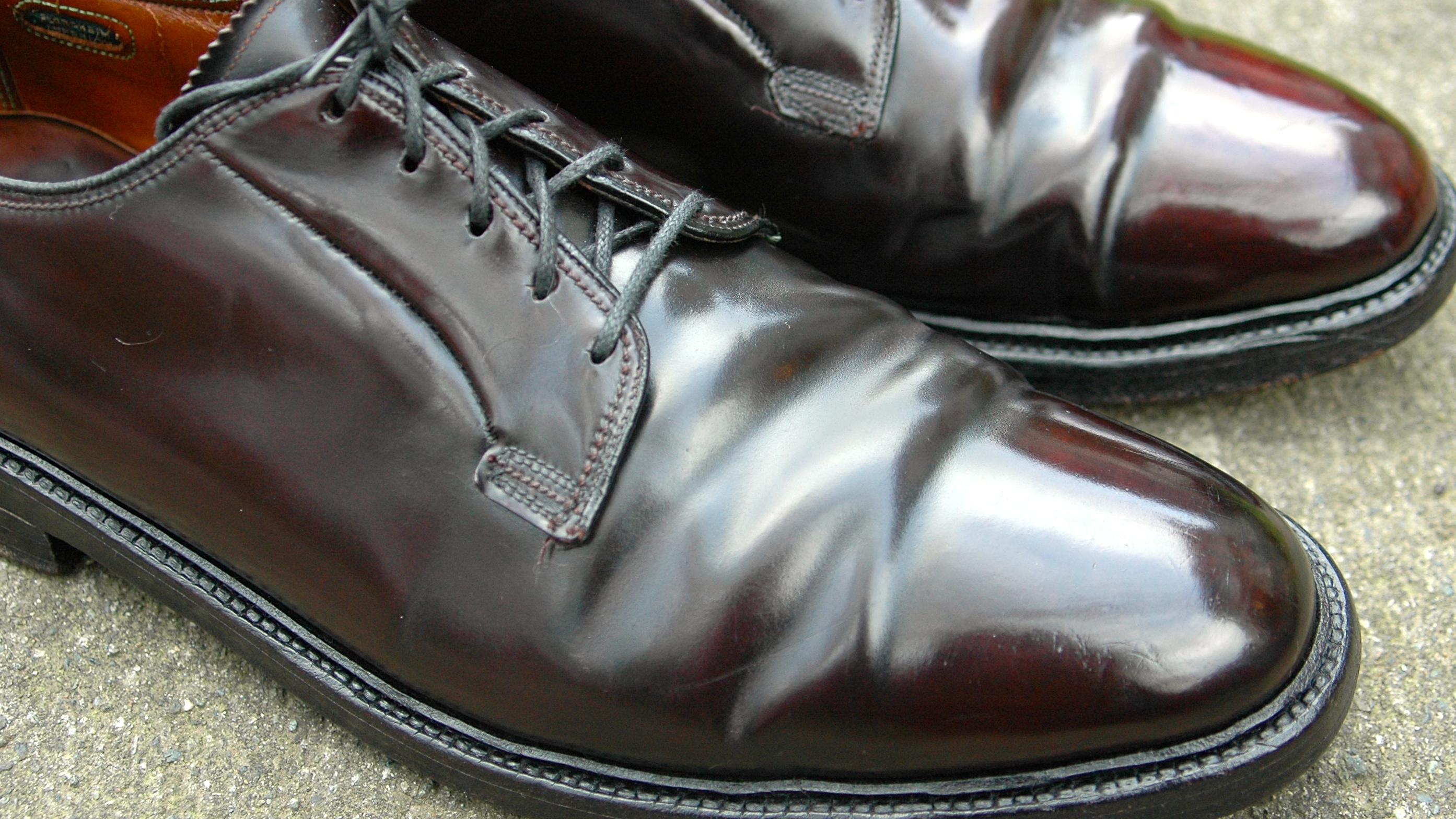 Can Shoe Leather Costs Disrupt The Tax System